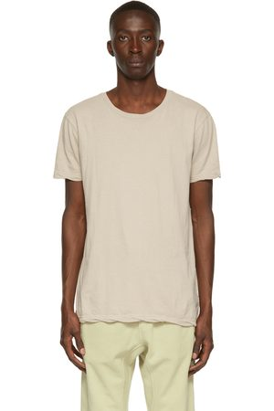 KSUBI Sign Of The Times Seeing Lines T-Shirt