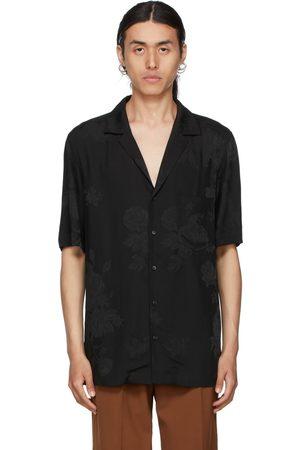 Nanushka Venci Short Sleeve Shirt
