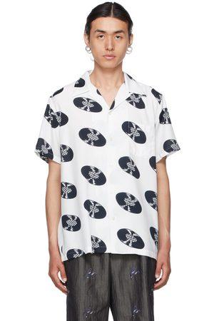 Wacko Maria Vans Edition Short Sleeve Shirt