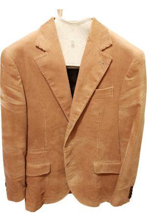 Brunello Cucinelli Velvet vest