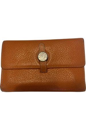 Hermès Leather Wallets