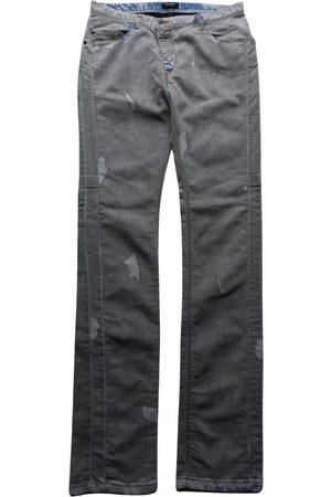 Costume National Men Slim - Slim jean