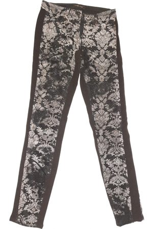 Roberto Cavalli Slim pants