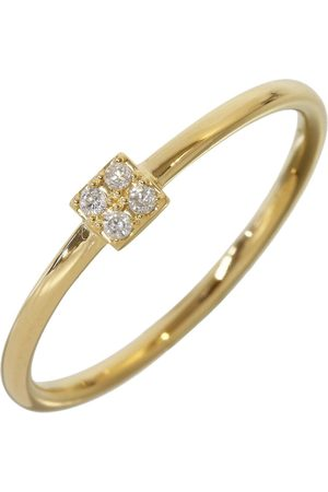 AGETE Yellow ring