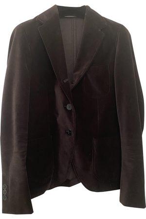 Boglioli Velvet Jackets