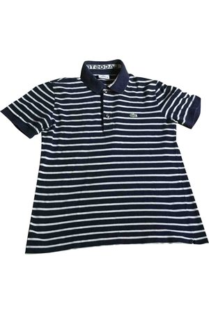 Lacoste Men T-shirts - Cotton T-shirt