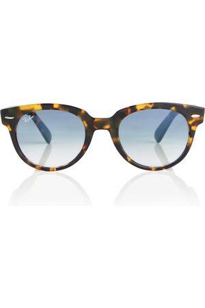 Ray-Ban RB2199 round sunglasses