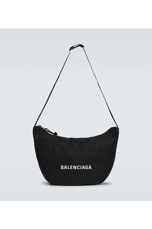 Balenciaga Expandable sling bag