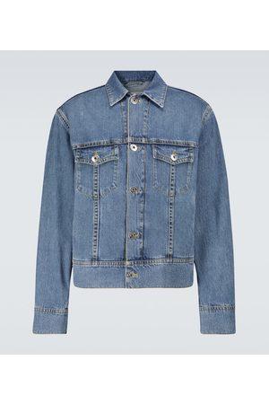 Lanvin Denim jacket