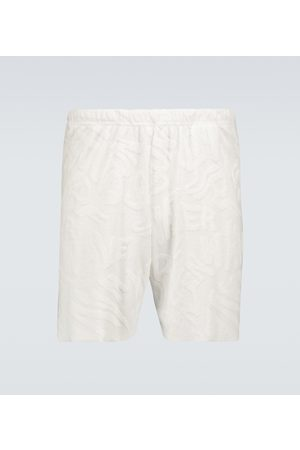 ERL Terry shorts