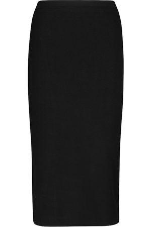 WARDROBE.NYC Release 03 pencil skirt