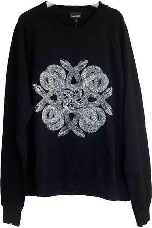 Roberto Cavalli Cotton Knitwear & Sweatshirts