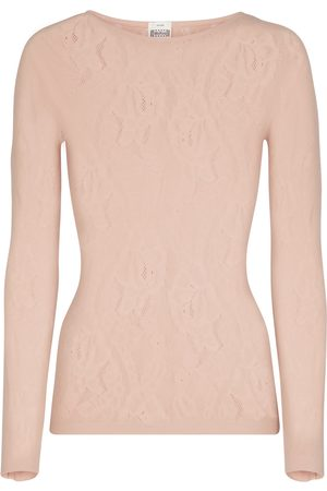 Wolford Ninat long-sleeved pullover