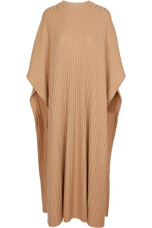 GABRIELA HEARST Taos wool and cashmere poncho