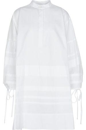 Victoria Victoria Beckham Cotton minidress