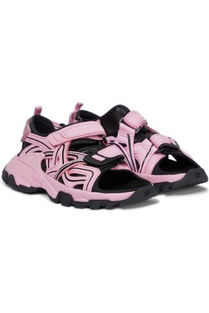 Balenciaga Trekking sandals