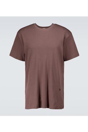 Nanushka Taran short-sleeved T-shirt