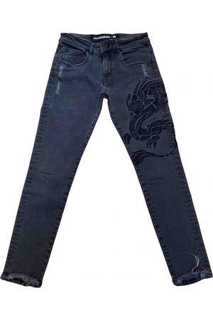 FILLES A PAPA Slim jeans
