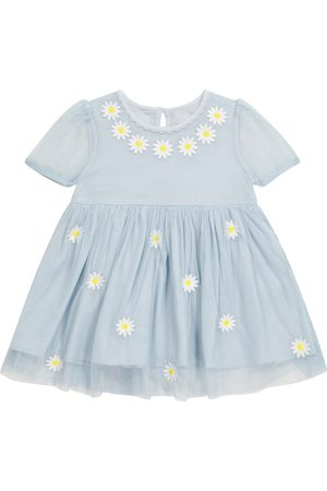 Stella McCartney Baby tulle dress and bloomers set