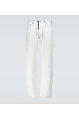 Maison Margiela Straight-fit jeans