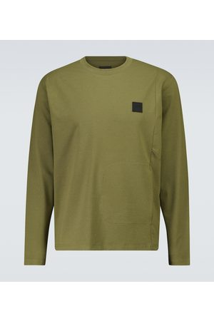 A-cold-wall* Utility long-sleeved T-shirt