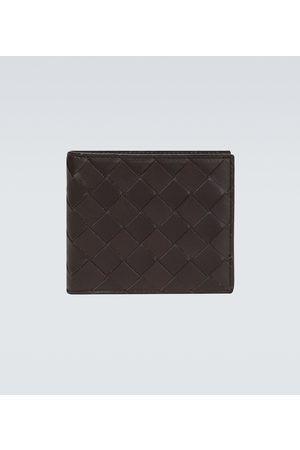 Bottega Veneta Bifold leather wallet