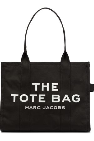 The Marc Jacobs The Traveler canvas tote