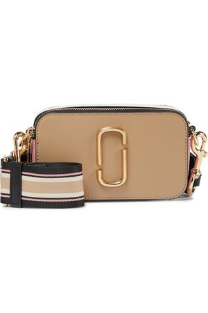The Marc Jacobs The Snapshot leather camera bag