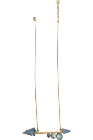 ELIZABETH COLE Metal Necklaces