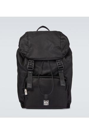 Givenchy 4G nylon light backpack