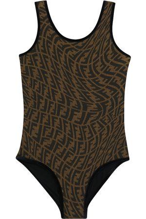 Fendi FF swimsuit