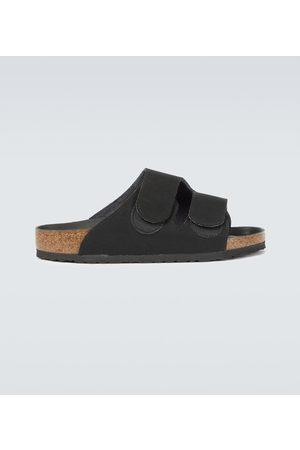 Birkenstock Toogood x BIRKENSTOCK The Forager canvas sandals