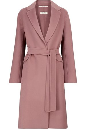 Max Mara Polly virgin wool coat