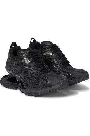 Balenciaga X-Pander platform sneakers