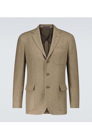 Ralph Lauren Hadley wool-blend blazer