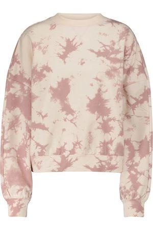 Varley Erwin long-sleeved tie-dye sweatshirt