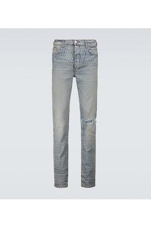 AMIRI Playboy Laser jeans