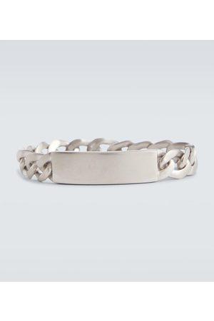Maison Margiela Sterling chain bracelet