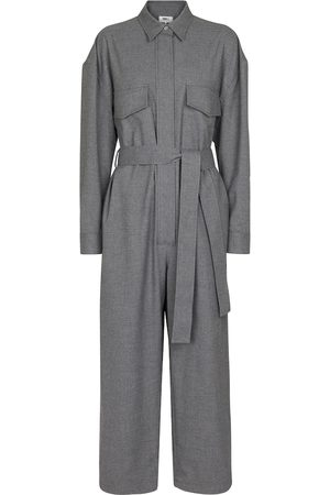 MM6 MAISON MARGIELA Belted jumpsuit