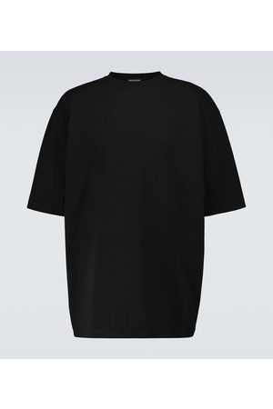Balenciaga Hotel short-sleeved T-shirt