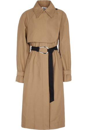 Victoria Victoria Beckham Double-faced trench coat