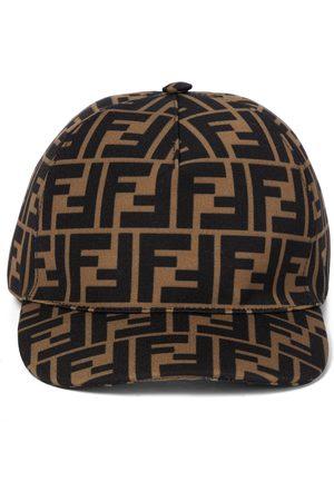 Fendi FF baseball cap