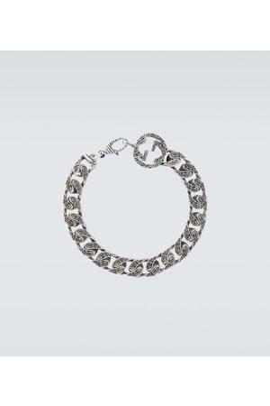 Gucci Interlocking G chain bracelet