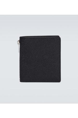 Maison Margiela Billfold leather wallet