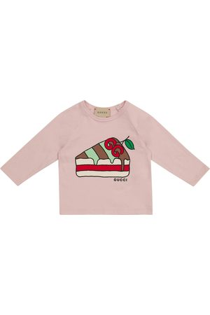 Gucci Baby cotton top