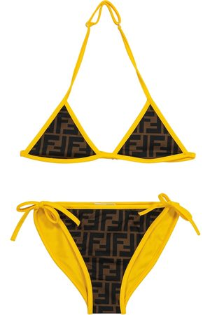 Fendi FF bikini
