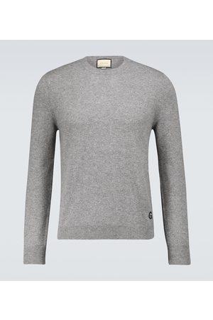 Gucci GG cashmere sweater