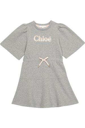 Chloé Cotton jersey dress