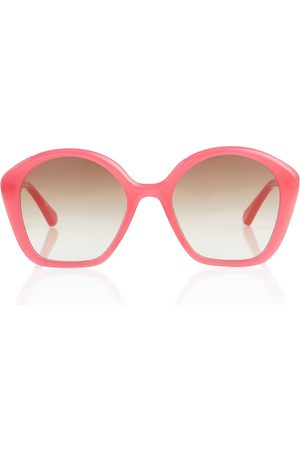 Chloé Billie acetate sunglasses