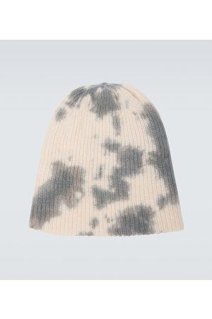 THE ELDER STATESMAN Hot Watchman hat